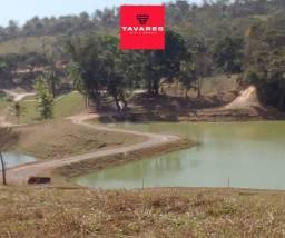 Beleza, sossego, natureza!! Fazendinha 20.000 m² em Esmeraldas - RTM