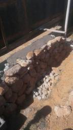 pedras moledo *