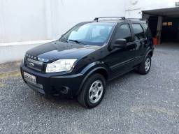 Vendo ford EcoSport XLS 2.0 Flex ano 2009