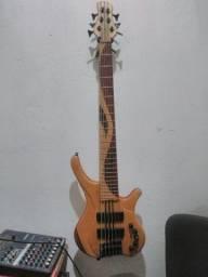 Mg Bass TD original
