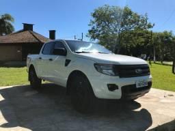 RANGER XLS 2.2 diesel