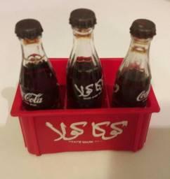 Coca Cola miniaturas