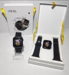 Relógio Smartwatch Iwo 12 Lite  44mm série 5