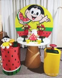 Locação de peças e móveis para festa