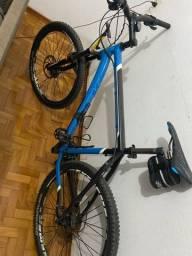 Bicicleta trek bike alivio 26
