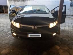 Vendo Civic EXS 12/12 - Auto, Particular, Ótima Quilometragem