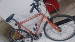 Vendo Linda bicicleta aro 26