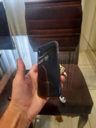 iphone x 64 gb bateria 83% sem detales