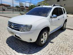 Duster 2014 1.6 DYNAMIQUE EXTRA!