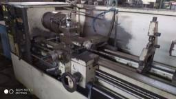 Torno Mecânico Romi modelo S 30 entre pontas de 1000mm