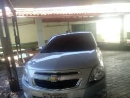 Chevrolet cobalt 1.4 lt 2012 apenas45000km