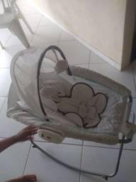 Cardeira de bebê