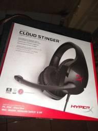 Headset Hyperx Clound Stinger
