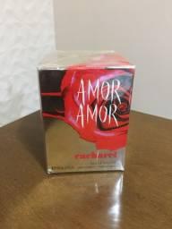 Perfume Invictus PACO RABANNE / Amor Amor CACHAREL