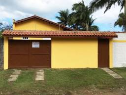 Casa p/10 pessoas - WIFI - 300 m da praia Maranduba - Ubatuba- (casa 4)