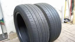 2 Pneus aro 17 Pirelli P7 (215/50/17)