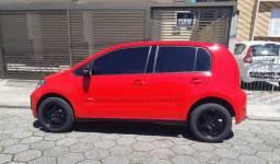 VW Up TSI Pepper