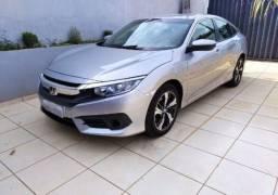 Honda Civic 2.0 2017
