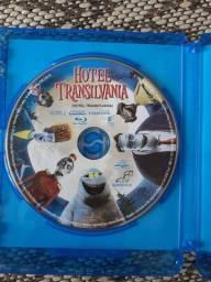 Blu-ray 3D Hotel Transilvania