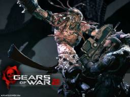 Gears Of War 1 e 2