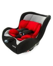 Cadeira Infantil para carro - 0 a 25 KG ou de 0 a 5 anos