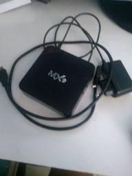 Mx9 4k sem controle