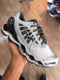 Calçados Nike, Adidas, Oakley, All Star, New Balance, Tommy, Mizuno e Vários Outros