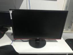 Monitor aoc gamer sniper 75hz
