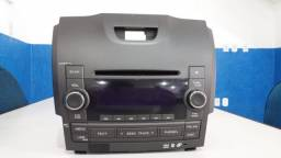 CD Player Completo da GM S10 LTZ/ LT 2013 ate 2016 ( Seminovo )