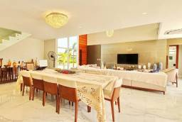 Casa em Condomínio Terras Alphaville no Uruguai 460m², 4 suítes, Lazer (MKT)TR62339