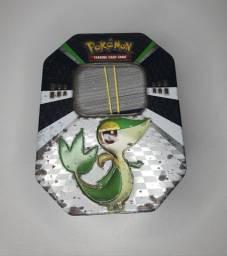 Pokemon Caixa Verde- 389 Cards