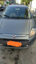 Punto essence 1.6 16v aut. 2013