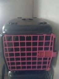 Caixa de transporte N3 pet/ Porte médio - usado