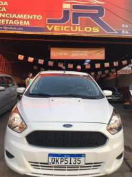 Ford - Ford KA 1.0 - Completo