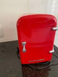 Refrigerador e aquecedor termoelétrico (Mini Geladeira)