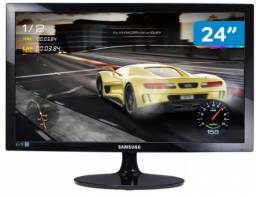"Monitor Gamer 24"" Samsung SD332 75Hz 1ms"