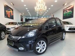 Honda Fit Twist 1.5 2014 63.000Kms Blindado