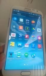 Samsung tela5.5 gtn7100 apenas 190