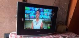 Tv Samsung 21 polegadas ultra slim