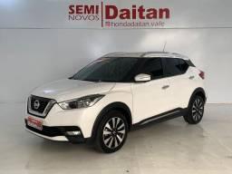 Nissan Kicks SL 1.6 Flex CVT 35.000km 2019