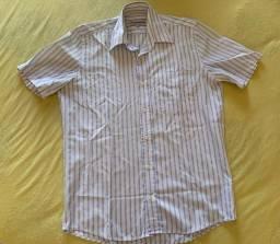 Camisa retrô unissex