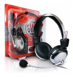 COD: 0059 Fone De Ouvido Headphone Gamer Lan House Hl301mv (Entrega gratis)