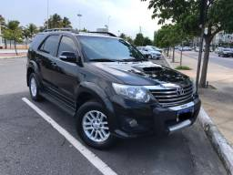 Toyota Hilux SW4 SRV 2013 7 lugares