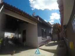 AD Casa Linear 3 quartos em Colina de Laranjeiras Independente com piscina 560mil