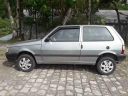 Fiat Uno Fire Flex 2 portas