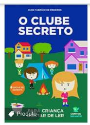 O clube secreto