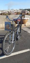 Bike barra forte caloi