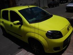 Uno Vivace 1.0 2011