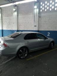 Ford  fusion 23 mil