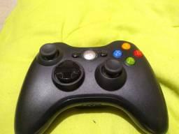 Vendo controle de Xbox 360